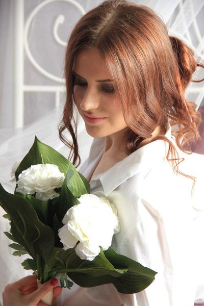 Natalia Borovskaya