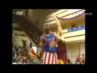 Вот как нужно играть в баскетбол