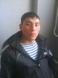 Низамов Радмир