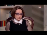 Лариса Голубкина. Женщинам дали слишком много свободы
