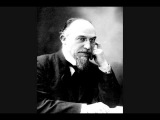 Erik Satie Trois morceaux en forme de poire