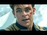 STAR TREK BEYOND Featurette - Captain Kirk (2016)