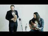 Chicago Gypsy Jazz All Stars - La Vie en Rose
