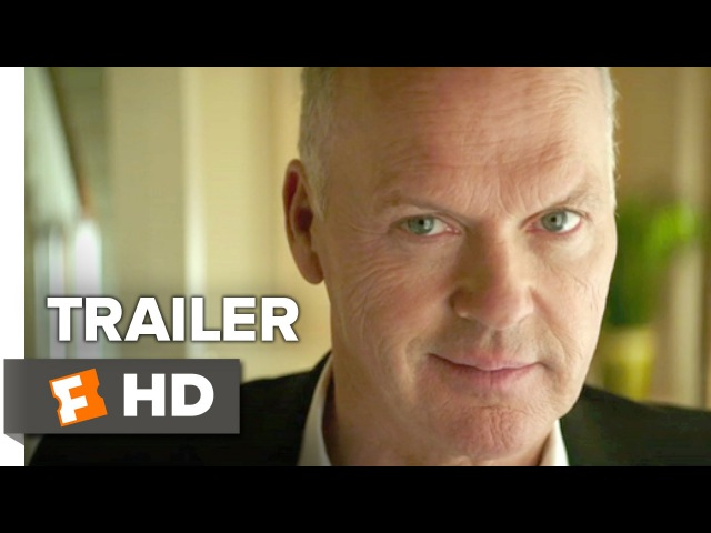 The Founder Official Trailer 1 (2016) - Michael Keaton Movie HD