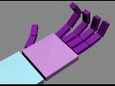 3Ds Max для начинающих. 13-ый урок. Link (связывание)