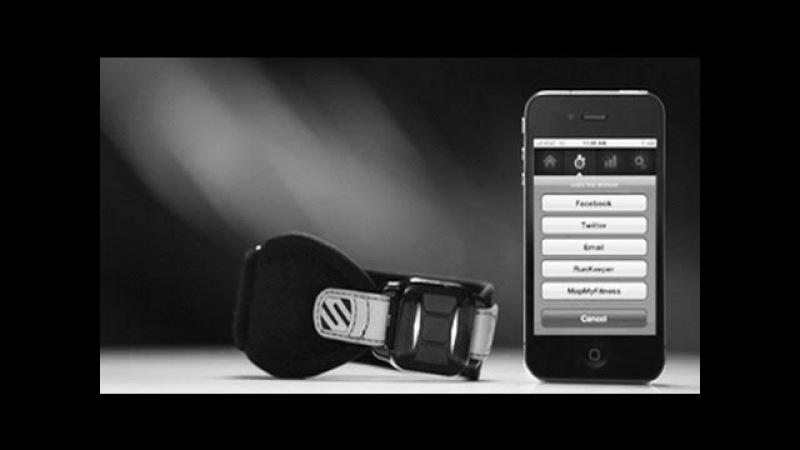 Scosche MyTREK Wireless Pulse Monitor