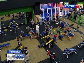 В Краснодаре клиентка фитнес-клуба скончалась во время тренировки