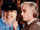 J. R. R. Tolkien vs George R. R. Martin. Epic Rap Battles of History