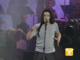 Elvis Crespo, Tu Sonrisa, Festival de Vi