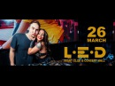 LED NIGHT CLUB - 26 March 2016 - Елена Беркова