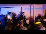 Exegutor - Grindcore Fail With Hair  Dirty Red Bucket Live (Live at