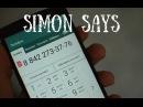 80level Simon Says Задание не для слабонервных