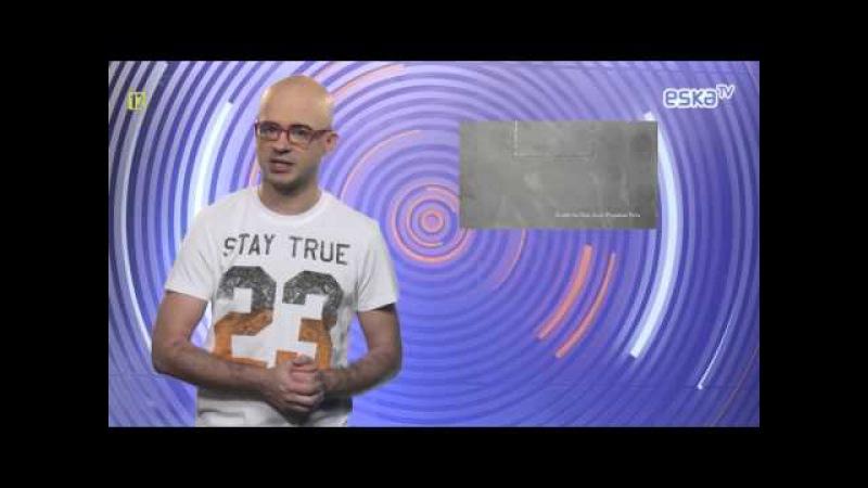 Amerykański Dj - Skrillex, wystąpi w Polsce! Eska TV News Podsumowanie Dnia
