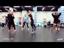 Кристиночка Зайка. Танцы(Вог)