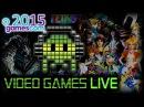 VIDEO GAMES LIVE - Gamescom 2015 / Liveshow / Concert