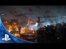 FINAL FANTASY XV - Reclaim Your Throne Trailer PS4