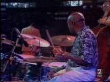 Roy Haynes Nicholas Payton Dave Kikoski Kenny Garrett Christian McBride - part 1
