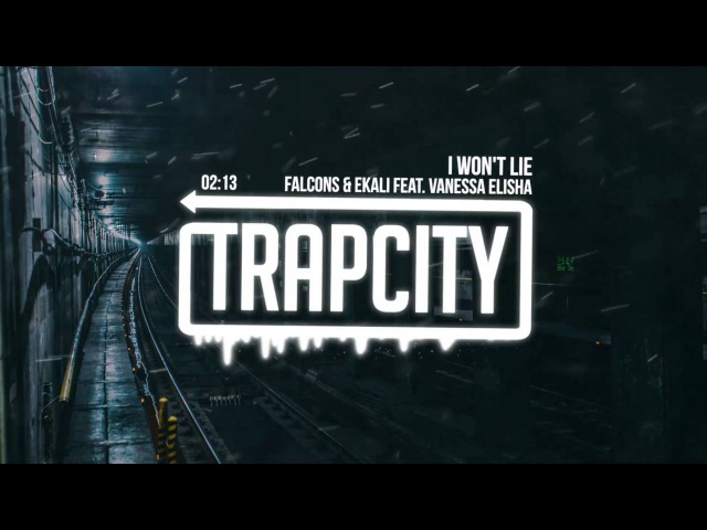 Falcons Ekali - I Won't Lie feat. Vanessa Elisha