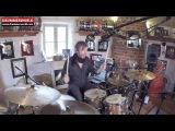 Ash Soan: Grooving Drums