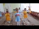 Вокально- хореографическая композиция Мамино сердечко