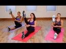21-Day Summer Shape-Up Challenge - Day 16: 10-Minute Active Stretch Workout - POPSUGAR Fitness