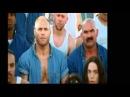 cena engraçada do filme Big Stan -- Arrebentando na Prisão