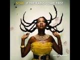 Somi  feat. Hugh Masekela - Enganjyani.wmv