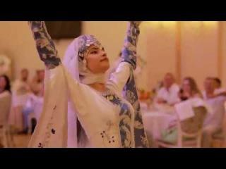 Hayreniq ensemble - Artsakh bride dance   Ансамбль