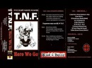 T.N.F. - Don't Stop Hool's (2000)