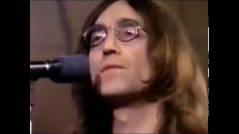 Yer Blues - Dirty Mac (John Lennon, Eric Clapton, Keith Richards, Mitch Mitchell)