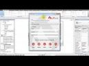 Как сохранить в PDF пдф из Revit / Ревит