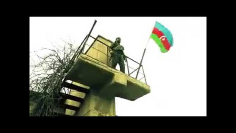 Освабадили Магадиз - Agdere isgaldan azad oldu 05.04.2016 Agdam Fizuli Susa Xankendi