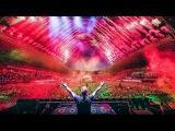 Hardwell live at Ultra Europe 2016 FULL HD