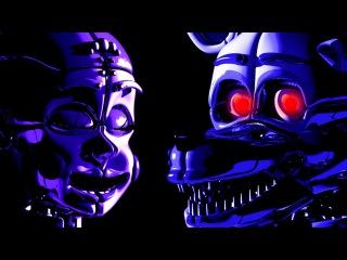 САМЫЙ НЕОБЫЧНЫЙ ФНАФ ● Five Nights at Freddy's: Sister Location #1