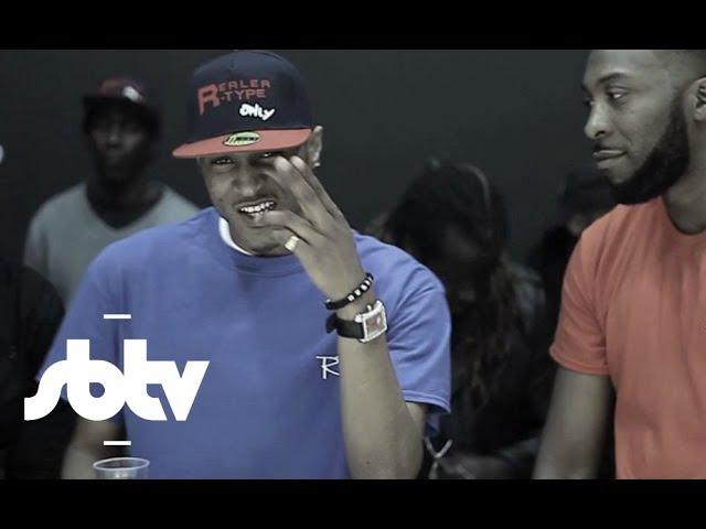 Elmz Frass (RTO) | Keep It Real [Music Video] SBTV