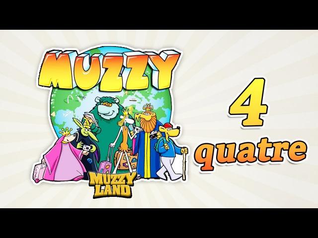 Muzzy in Gondoland 4 French HD / muzzy in gondoland with subtitles