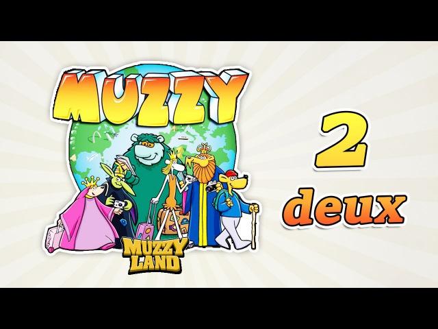 Muzzy in Gondoland 2 French HD / muzzy in gondoland with subtitles