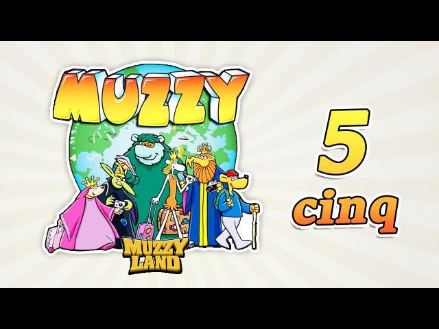 Muzzy in Gondoland 5 French HD / muzzy in gondoland with subtitles