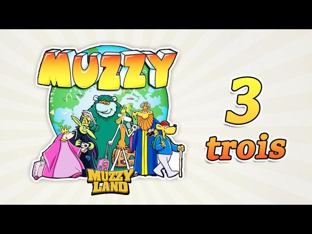 Muzzy in Gondoland 3 French HD / muzzy in gondoland with subtitles