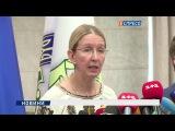 Розенко Супрун отримала карт-бланш на формування команди у МОЗ