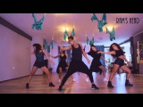 Timo Maas feat. Brian Molko First Day Dance Choreography