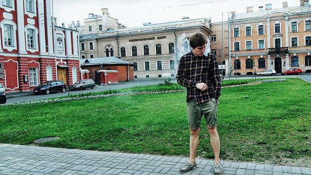 Юрий Сергачев | Санкт-Петербург
