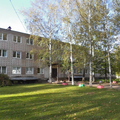 Сиверский дом для пожилых государственное учреждение энгельсский дом-интернат для престарелых и инвал