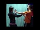Вин Чун кунг фу урок 19 ЧУМ КИУ ТАО ПАК САУ и укол пальцами
