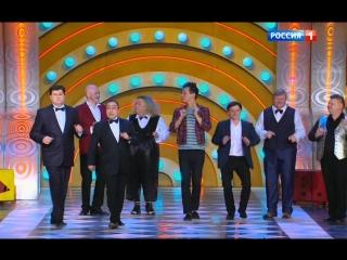 Петросян Шоу 25.11.2016