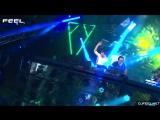 EXCLUSIVE_ Paul van Dyk feat. DJ Feel - ID (live @ Burn DJ Festival) (Moscow, December 2013)