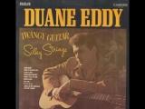 Duane Eddy - High Noon - Guitar Meets Strings