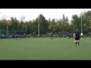 Прелести Женского футбола