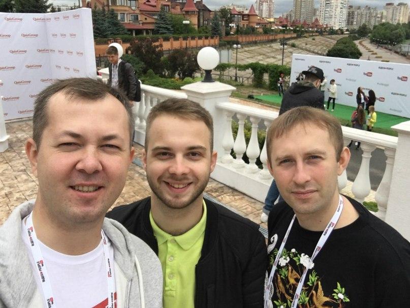 Семён Кривсун | Днепропетровск (Днепр)
