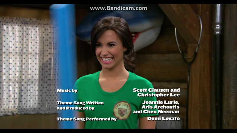 Demi Lovato-sonny with a chance